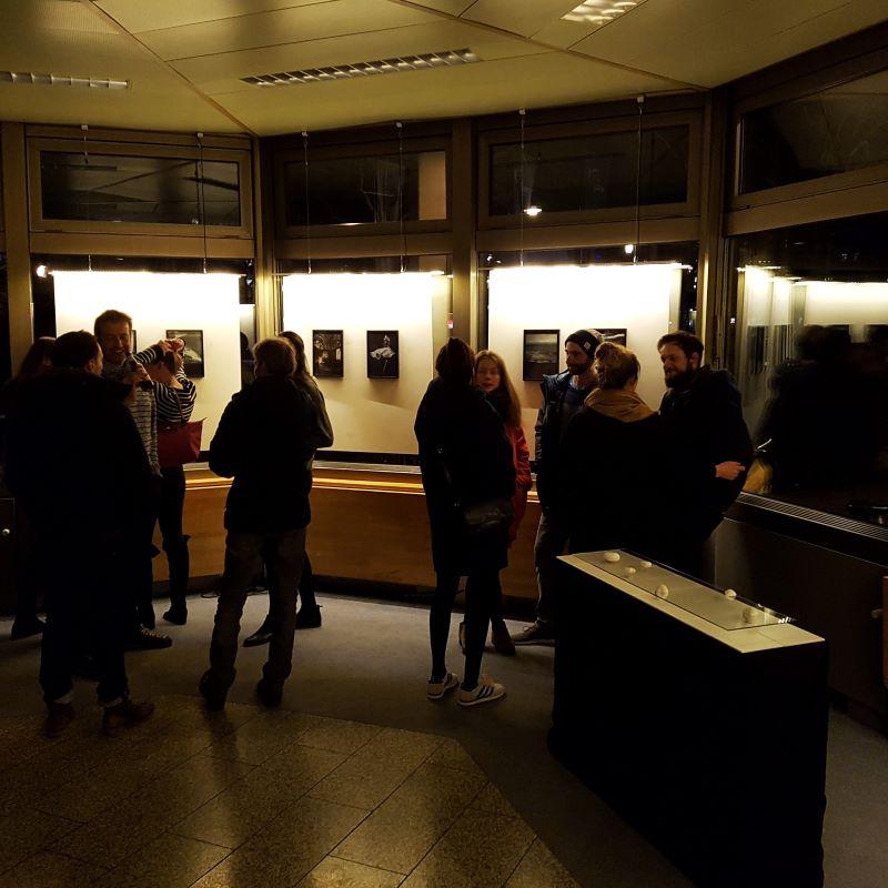 FensterPlatz Ausstellung