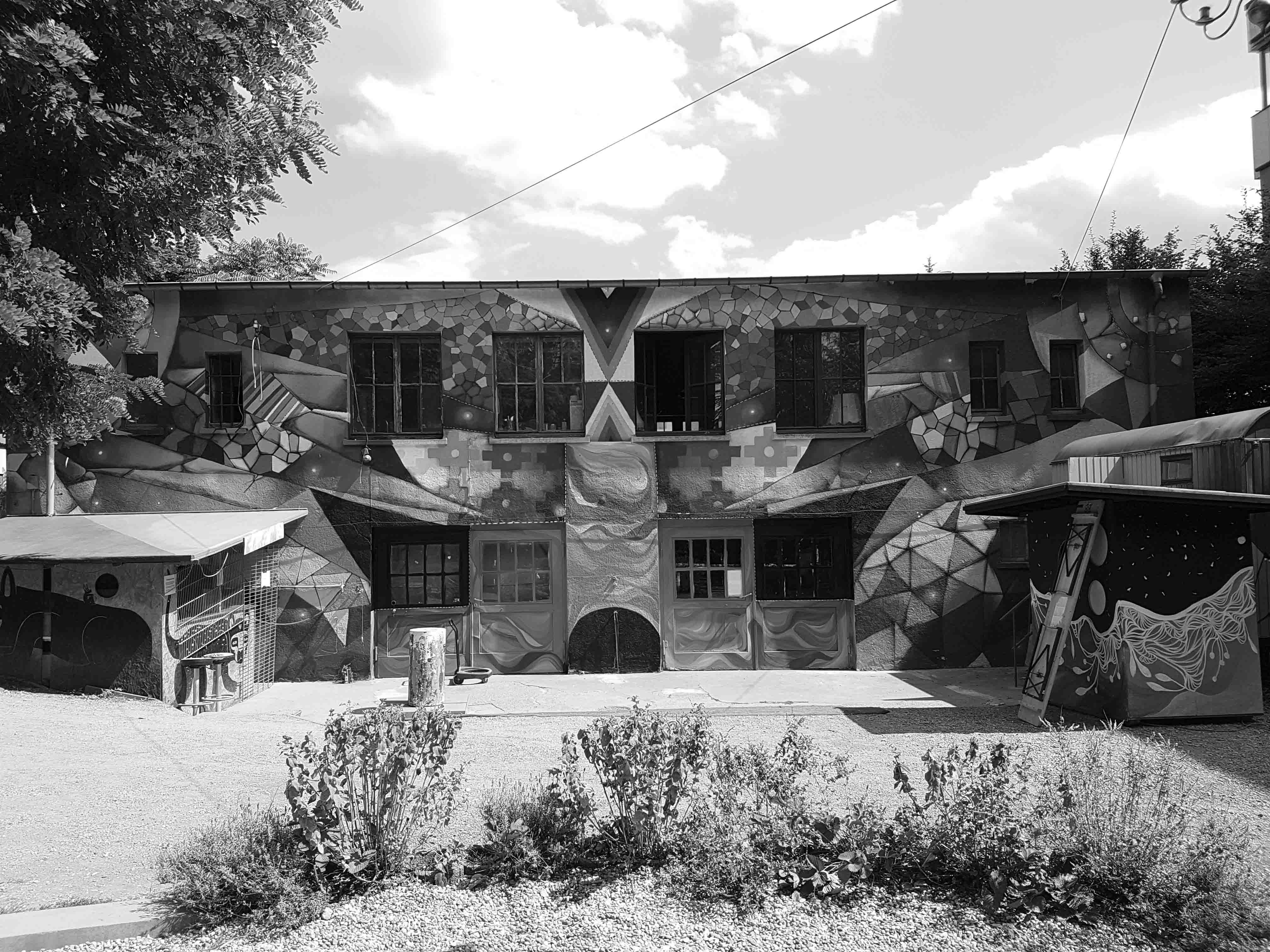 Breidenbach Studios